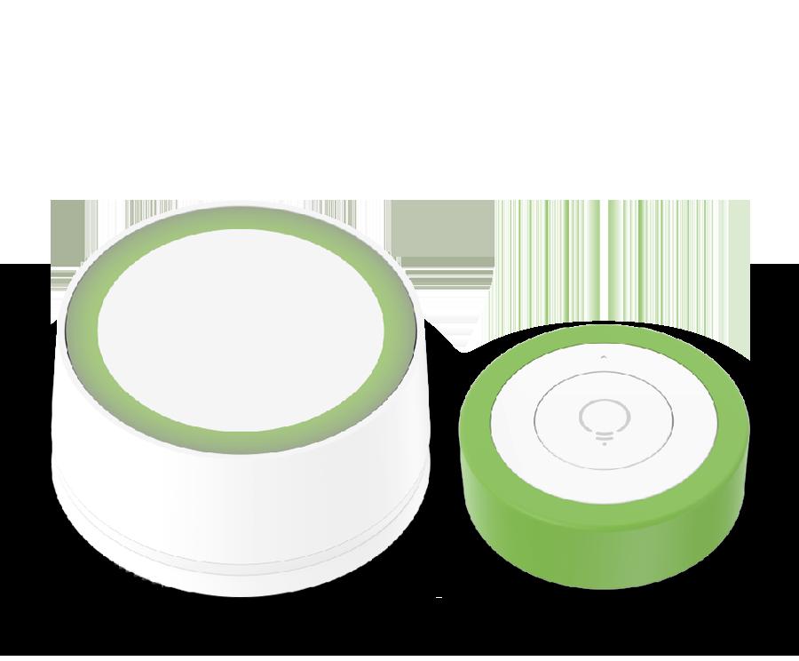 WiFi Button | Smart Home | myStrom