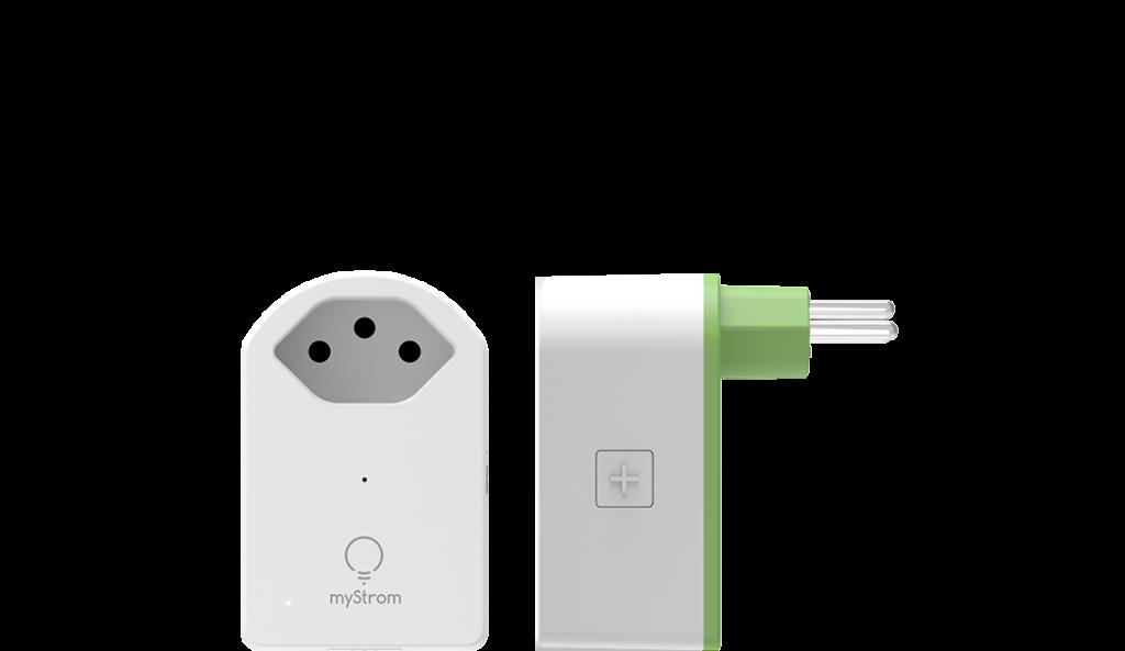 WiFi Switch | Smart Home | myStrom